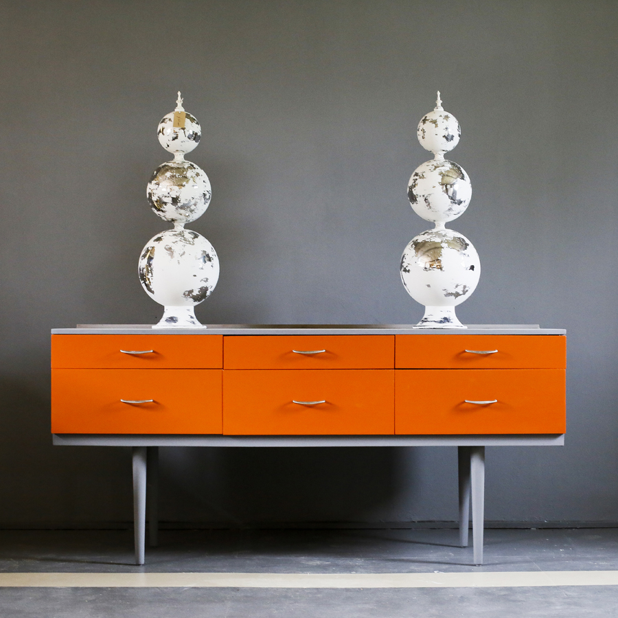 1960s Retro Furniture  Maite Alegre Home